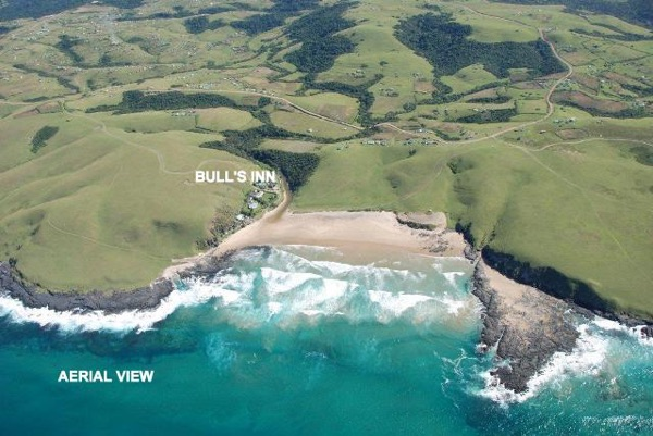 Bulls Inn - Mpame Wild coast accommodation the Transkei fishing south Africa eastern cape the best activities holiday beaches (38)
