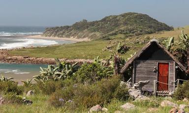 Mtentu Lodge the transkei wild coast accommodation best activities fishing travel south africa (15)